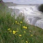 黄金の滝グトルフォス