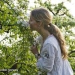 ハダンゲルのりんご