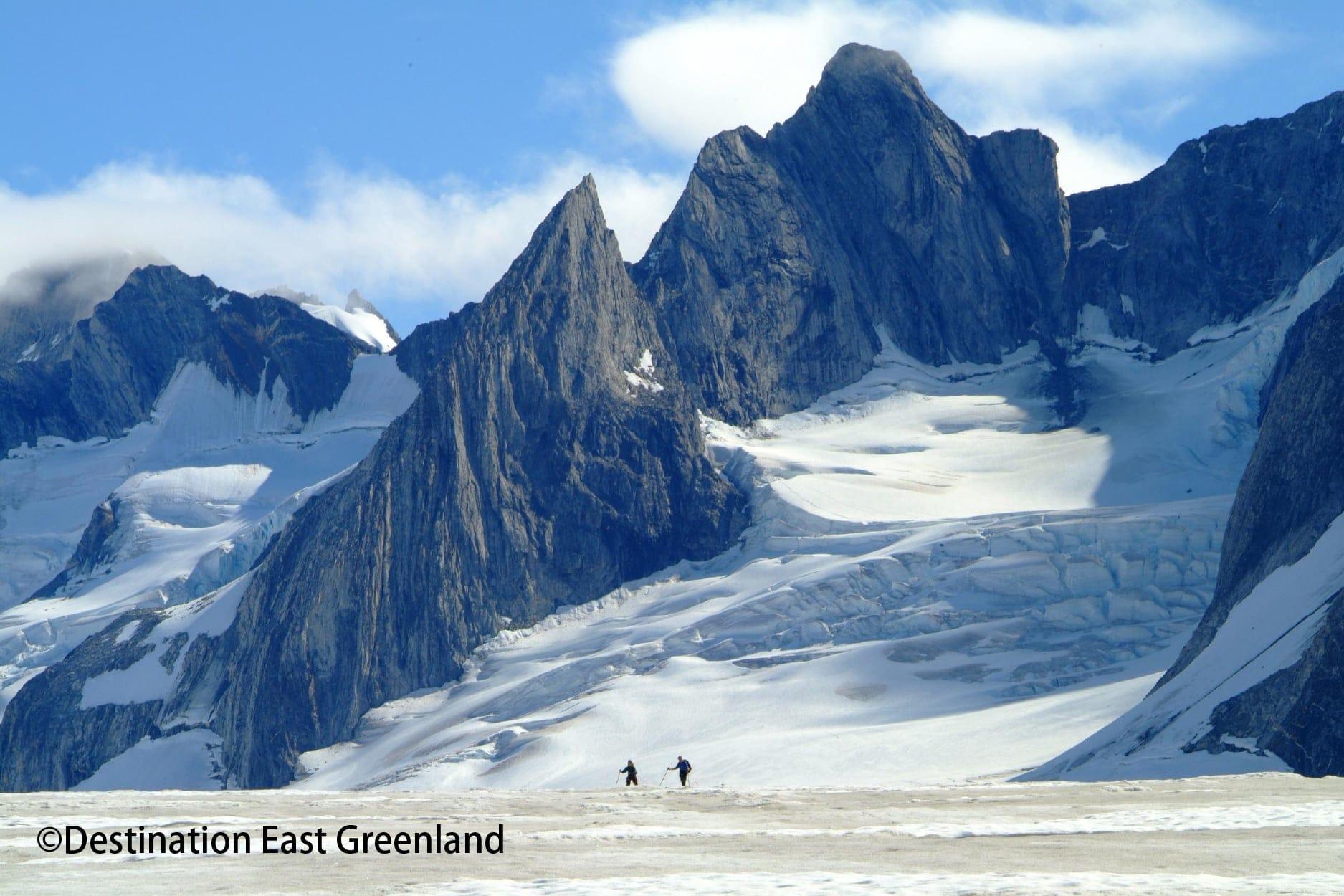 1-要コピーライト(Destination East Greenland)