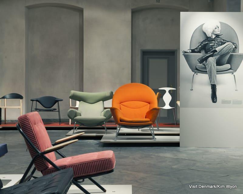 コペンハーゲン デザイン博物館