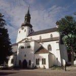 タリン 聖母マリア大聖堂