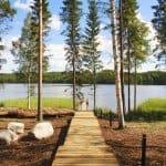 ホテルライフ一番上大写真Lakeside Villa 4 (1)