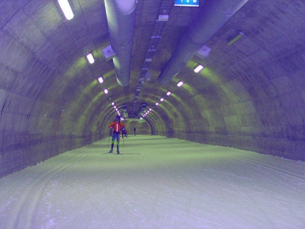 vuokatti-tunnel