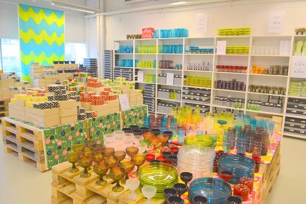 s-7. Designshop in Helsinki (Finncorporation)