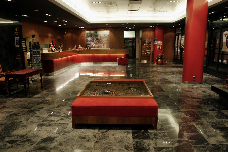 サンタクロースホテル