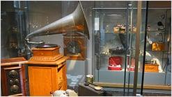 シベリウス博物館
