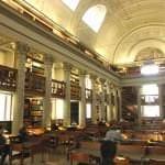 ヘルシンキ大学記念図書館