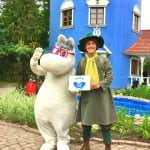 moominworld tourboard