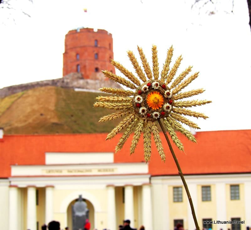 リトアニア ヴィリニュス