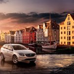 Volvo Cars is celebrating the upcoming 2014-2015 Volvo Ocean Race by presenting another special edition of sailing-inspired cars. The fifth generation Volvo Ocean Race Edition, which includes the Volvo V40, V40 Cross Country, V60 and XC60, will be launched at the 2014 Geneva Motor Show.