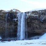 セリャランスの滝