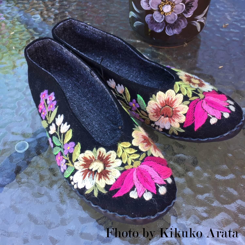 Muhu crafts